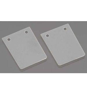 DLE DLE-20 DLE-20RA DLE-30 DLE-35RA Petali pacco lamellare - part 14 (2 pz)