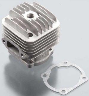 DLE DLE-20 Cylinder - part 24-25
