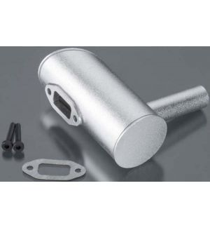 DLE DLE-40 RIGHT Muffler - part 30-32