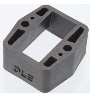 DLE DLE-85-DLE-111-DLE-120-DLE-222 - Supporto carburatore - part 11