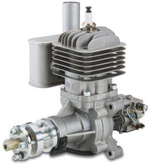 DLE DLE-30 cc Motore a scoppio 2T BENZINA