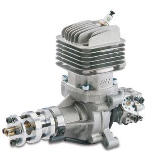 DLE DLE-35 cc RA Motore a scoppio 2T BENZINA
