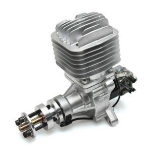 DLE DLE-55 cc Motore a scoppio 2T BENZINA