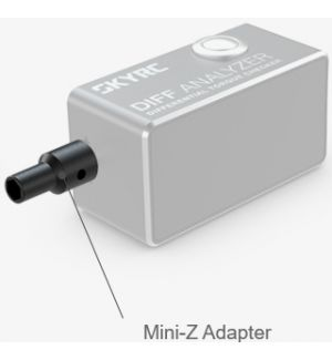 SkyRC Diff Analyzer adattatore MINI-Z