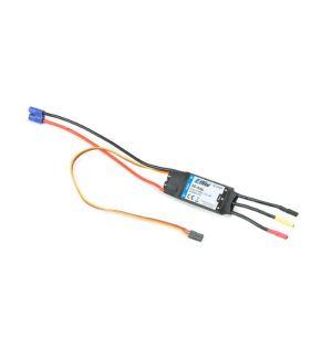 E-flite Variatore brushless 60A - EFL11597