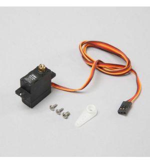 E-flite Servocomando 23g MG - EFL11598