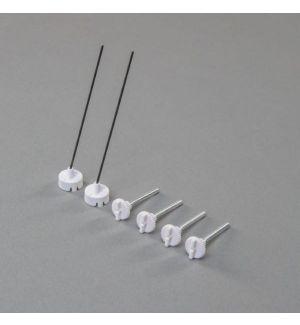 E-flite Viti ala con antenne Carbon-Z Cub SS 2m - EFL12422