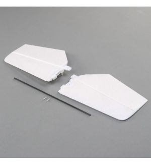 E-flite Piano di coda orizzontale Timber X - EFL3853