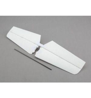 E-flite Piano di coda orizzontale Timber - EFL5259