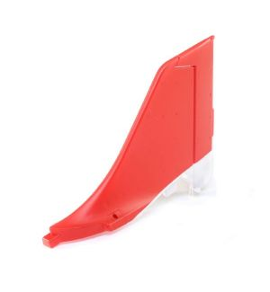 E-flite Painted Vertical Tail and Rudder: Maule M-7 1.5m - EFL5354