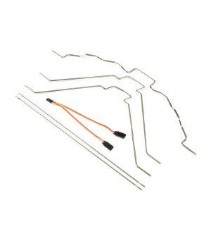 E-flite Carrello + supporto galleggianti Maule M-7 1.5m - EFL5361
