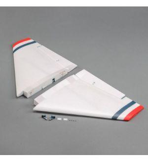 E-flite Ali F-16 Thunderbird 70mm EDF - EFL7802