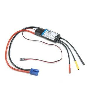 E-flite Variatore 100A Brushless ESC - EFLA10100EC5