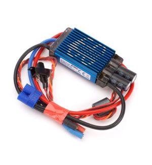 E-flite Variatore brushless 60A Pro Switch-Mode BEC V2 - EFLA1060B