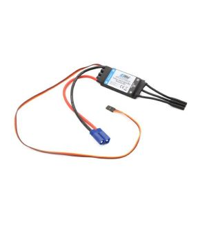 E-flite Variatore brushless 70A, Switch Mode BEC con EC5 - EFLA1070EC5