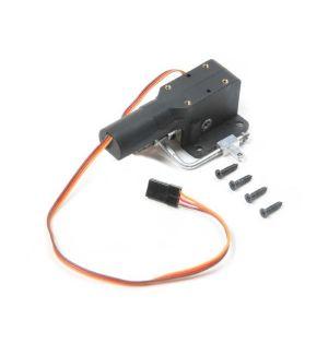 E-flite Carrello retrattile anteriore - EFLG340