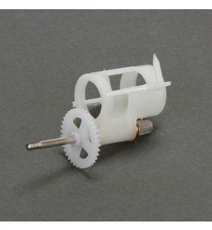 E-flite Gearbox w/o motor: Ultra Micro Radian - EFLU2927