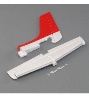 E-flite Piani di coda UMX SR22T - EFLU5953