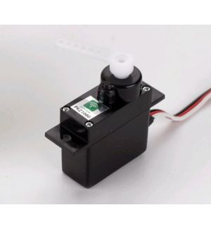 Parkzone Mini Servo (3W)with arms,ShortLead - PKZ1060