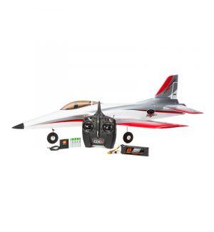 E-flite Habu STS 70mm EDF SAFE JetSmart Trainer RTF