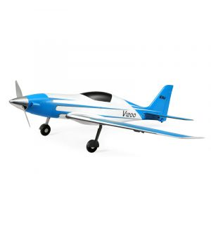 E-flite V1200 with Smart BNF Basic