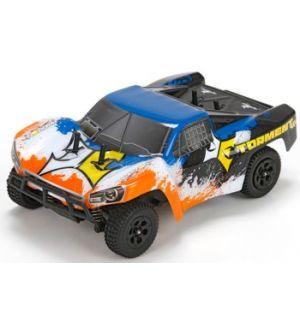 Electrix RC Automodello elettrico Short Course ECX Torment 1/24 4WD RTR T1