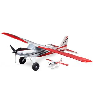 E-flite Turbo Timber EVOLUTION 1.5m PNP Aeromodello acrobatico
