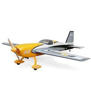 E-flite Extra 300 1.3M BNF Basic Aeromodello acrobatico