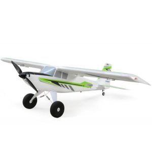 E-flite E-FLITE TIMBER X 1,2M BNF WITH SAFE AND AS3X