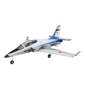 E-flite Viper 70mm EDF Jet BNF Basic AS3X