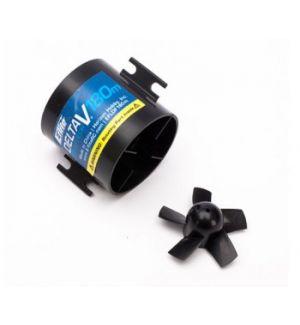 E-flite Ventola Delta-V 180 28mm EDF