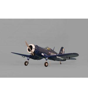 Phoenix Model F4U Corsair .91-120/22cc Aeromodello riproduzione