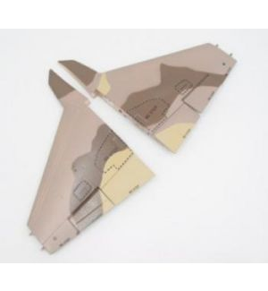 Freewing F5 Camo 80mm - Ali