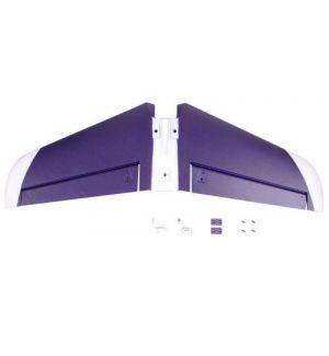 FMS Piano di coda Futura 80mm Viola