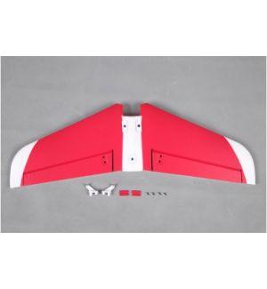 FMS Piano di coda Futura 80mm Rosso