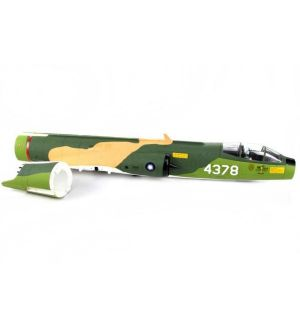 Freewing F104 - Fusoliera