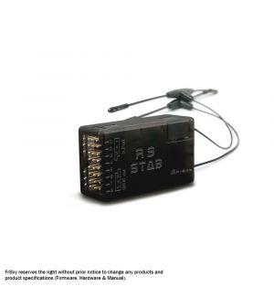 FrSKY R9 900Mhz Stab OTA ACCESS Fullrange Ricevente