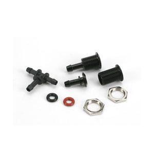 HANGAR 9 Fuel Filler set alimentazione motori a scoppio