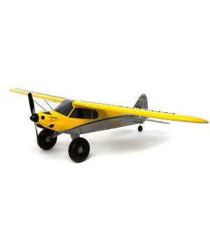 Hobbyzone Carbon Cub S+ GPS SAFE® Plus + 2xFullPower 3S 1300mAh