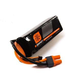 Hobbyzone Batteria Lipo 2200mah 3S 11.1V Smart LiPo 30C IC3 - SPMX22003S30