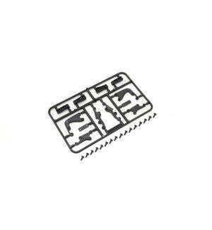 Kyosho Supporto alettone 1:10 - 97055