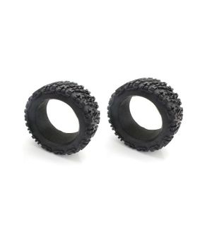 Kyosho Tire (NEO ST 3.0/With Inner/2pcs) - IST112