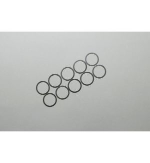 Kyosho Rondelle 13x16,0,15mm (10 pz) - 96772
