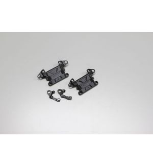 Kyosho Front Suspension Arm. Set(for MR-03) - MZ406