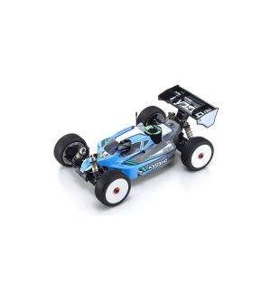 Kyosho Inferno MP10 TKI2 1:8 GP 4WD Automodello a scoppio