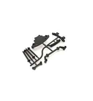 Kyosho TC Bumper Body Mount Set FZ02 - FA553B