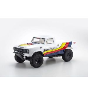 Kyosho Outlaw Rampage 1:10 EP 2WD Truck T1 Readyset Automodello elettrico