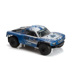 LRP S10 Blast SC 2 Brushless RTR 2.4GHz - 1/10 4WD Electric Short Course