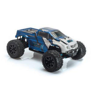 LRP S10 Blast MT 2 Brushless RTR 2.4GHz - 1/10 4WD Electric Monstertruck