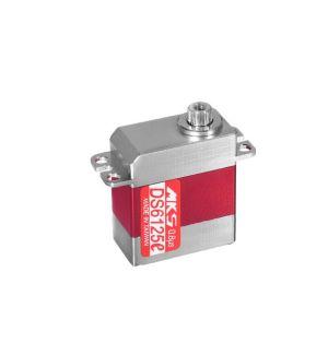 MKS DS6125E - 3,25 (6,0V)-0,05 (6,0V) Servocomando mini